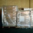 Pallet Covers & Bin Liners