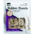 Ponytailers & Rubberbands