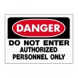 Safety Signs, Flags & Tapes