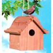 Bird Houses & Habitats