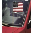 Car Mount American Flags