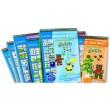 Activity Books & Kits