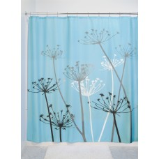 THISTLE SHWR CURTAIN