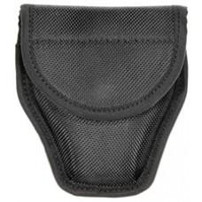 Handcuff Case - Single - Closed - Standard Size - Ballistic