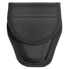 Handcuff Case - Single - Closed - Large (fits Asp