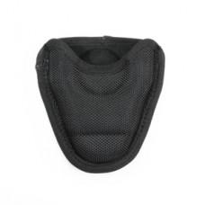 Handcuff Case - Single - Open - Standard Size - Ballistic