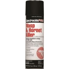 SPECTRACIDE COMMERCIAL WASP AND HORNET KILLER 18 OUNCES