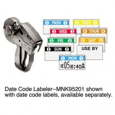 Pricemarker, Model 1131, 1-Line, 8 Characters/line, .44 X .78 Label Size