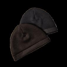 Fleece Lined Knit Hat
