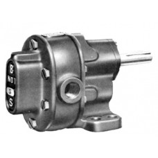3 ROTARY GEAR PUMP FOOTMTG WRV  #4