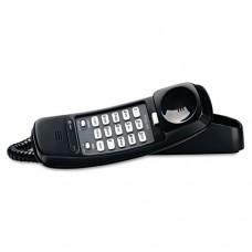 210 Trimline Telephone, Black