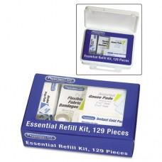 Essential Refill Kit, 129 Pieces/kit