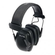 Sync Stereo Earmuff, 25 Db Nrr