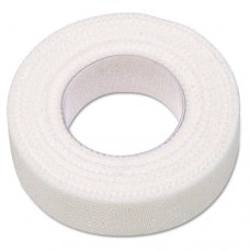 """First Aid Adhesive Tape, 1/2"""" X 10yds, 6 Rolls/box"""