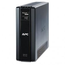 Back-Ups Pro 1300 Battery Backup System, 1300 Va, 10 Outlets, 355 J