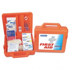 Weatherproof First Aid Kit For 50 People, 175 Pieces/kit