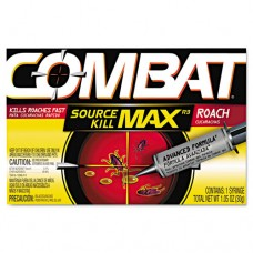 Source Kill Max Roach Killing Gel, 1.058oz Syringe, 12/carton