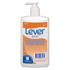 Antibacterial Liquid Soap, White, 14 Oz. Pump, 12/carton