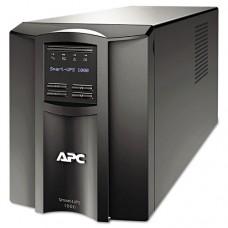 Smart-Ups Lcd Backup System, 1000 Va, 8 Outlets, 459 J