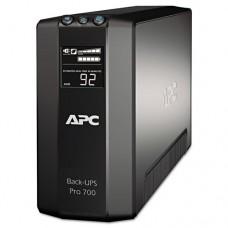 Back-Ups Pro 700 Battery Backup System, 700 Va, 6 Outlets, 355 J