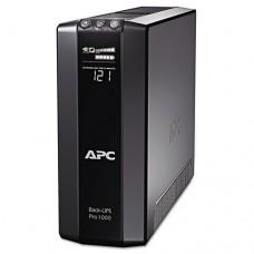 Back-Ups Pro 1000 Battery Backup System, 1000 Va, 8 Outlets, 355 J