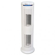Tpp230m Hepa-Type Air Purifier, 183 Sq Ft Room Capacity, Three Speeds