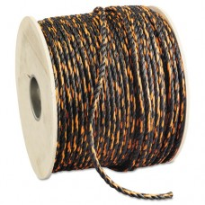 """Monofilament Twisted Yellow Poly Rop, 1/2"""" X 600ft"""