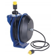 PC Series Power Cord Reels