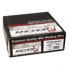 Welding Wire, .035 Dia., 44 Lbs, Spool