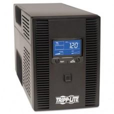 Digital Lcd Ups System, 1500 Va, Usb, Avr, 10 Outlet
