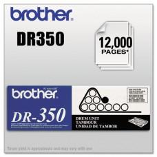 Dr350 Drum Unit, Black