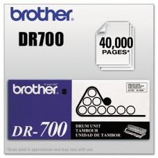 Dr700 Drum Unit, Black