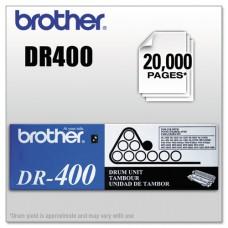 Dr400 Drum Unit, Black