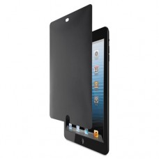Secure-View Four-Way, Black-Out Privacy Filter For Ipad Mini, Black