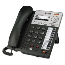 Syn248 Sb35025 Corded Deskset Phone System, For Use With Sb35010 Analog Gateway