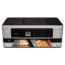 Business Smart Mfc-J4410dw Wireless Inkjet All-In-One, Copy/fax/print/scan