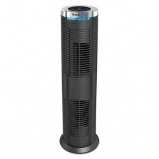 Tpp240m Hepa-Type Air Purifier, 221 Sq Ft Room Capacity, Three Speeds