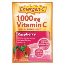 Immune Defense Drink Mix, Raspberry, .3oz Packet, 50/pack
