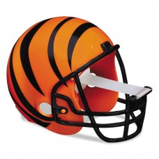 "Nfl Helmet Tape Dispenser, Cincinnati Bengals, Plus 1 Roll Tape 3/4"" X 350"""