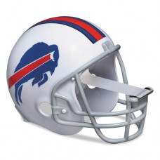 "Nfl Helmet Tape Dispenser, Buffalo Bills, Plus 1 Roll Tape 3/4"" X 350"""