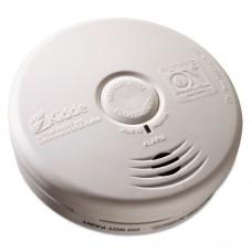 "Kitchen Smoke/carbon Monoxide Alarm, Lithium Battery, 5.22""dia X 1.6""depth"