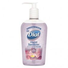Scented Antibacterial Hand Sanitizer, Sheer Blossoms, 7.5 Oz Bottle, 12/carton