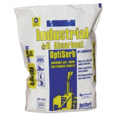 Industrial Sorbent, 33 Pounds, Mineral Earth Particulates