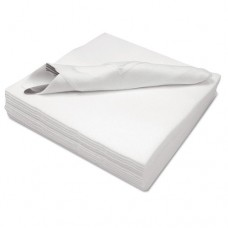 Privilege Airlaid Dinner Napkins/guest Hand Towels, 1-Ply, 15x16.5, 1000/carton
