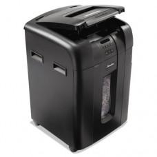 Stack-And-Shred 500x Auto Feed Super Cross-Cut Shredder, 500 Sheet Capacity
