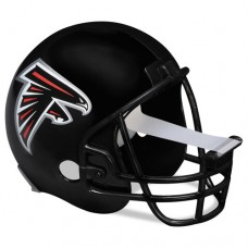 "Nfl Helmet Tape Dispenser, Atlanta Falcons, Plus 1 Roll Tape 3/4"" X 350"""