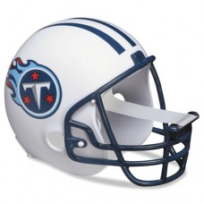 "Nfl Helmet Tape Dispenser, Tennessee Titans, Plus 1 Roll Tape 3/4"" X 350"""
