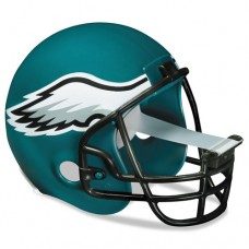 "Nfl Helmet Tape Dispenser, Philadelphia Eagles, Plus 1 Roll Tape 3/4"" X 350"""