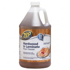 Hardwood And Laminate Cleaner, 1 Gal Bottle