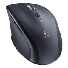 M705 Marathon Wireless Laser Mouse, Black
